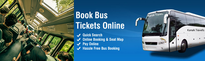 11bus ticket booking